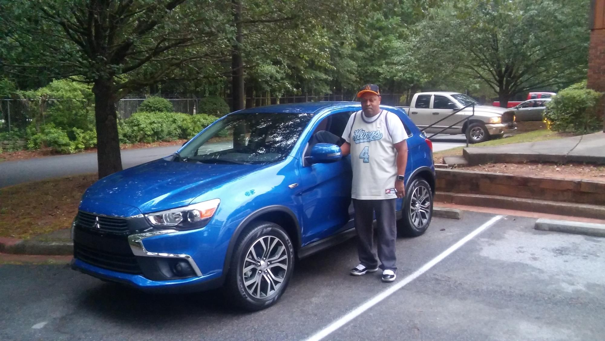 outlander sport he purchased from courtesy ford in conyers ga. Cars Review. Best American Auto & Cars Review