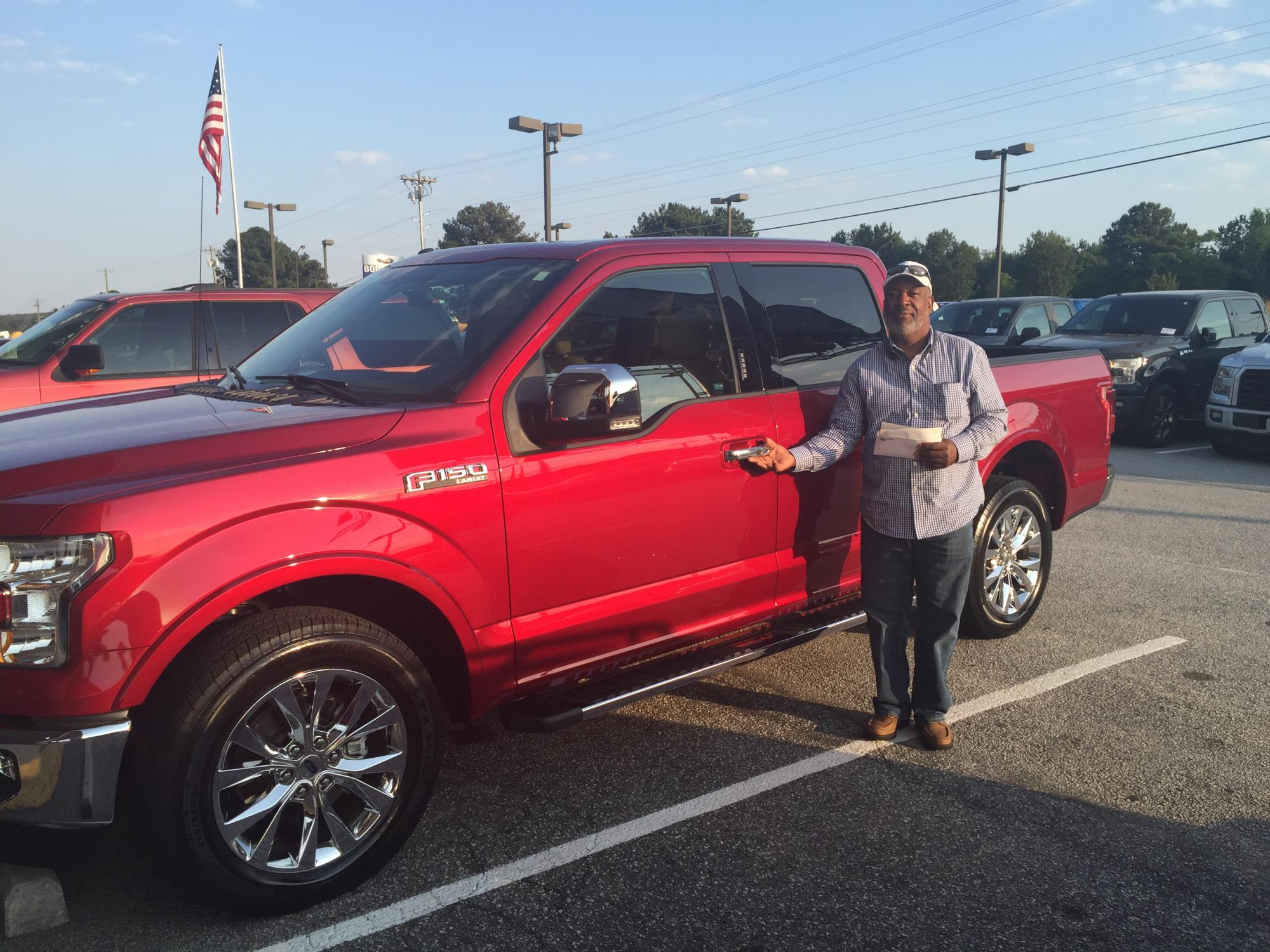 conyers ga courtesy ford ford dealer reviews 2015 ford f 150. Cars Review. Best American Auto & Cars Review