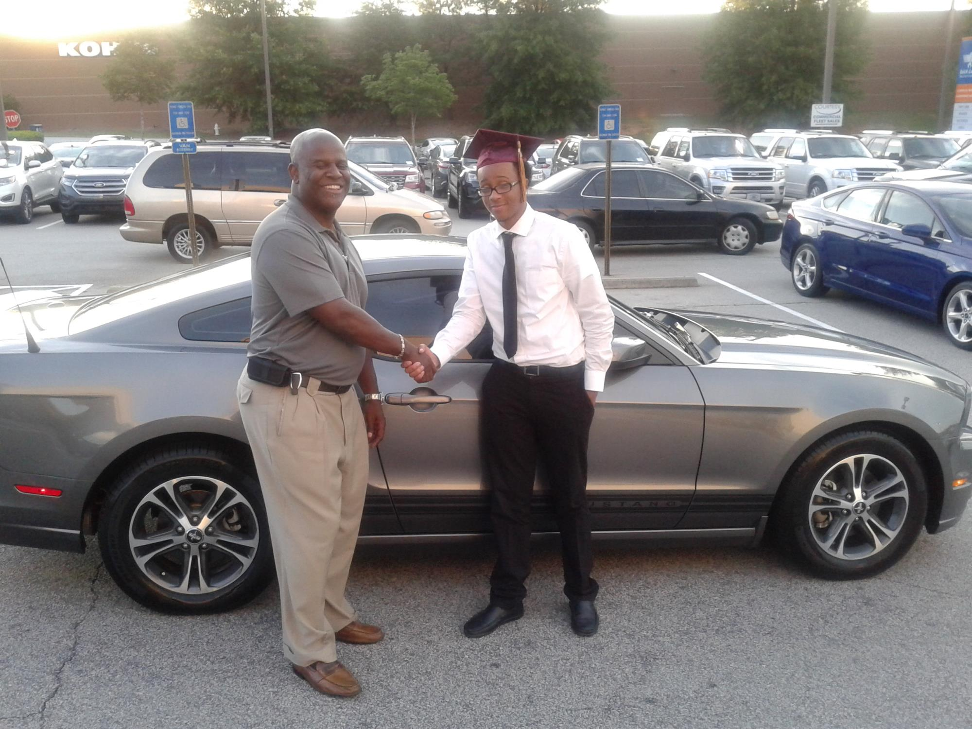 courtesy ford customer review from dillon griffin of conyers ga. Cars Review. Best American Auto & Cars Review