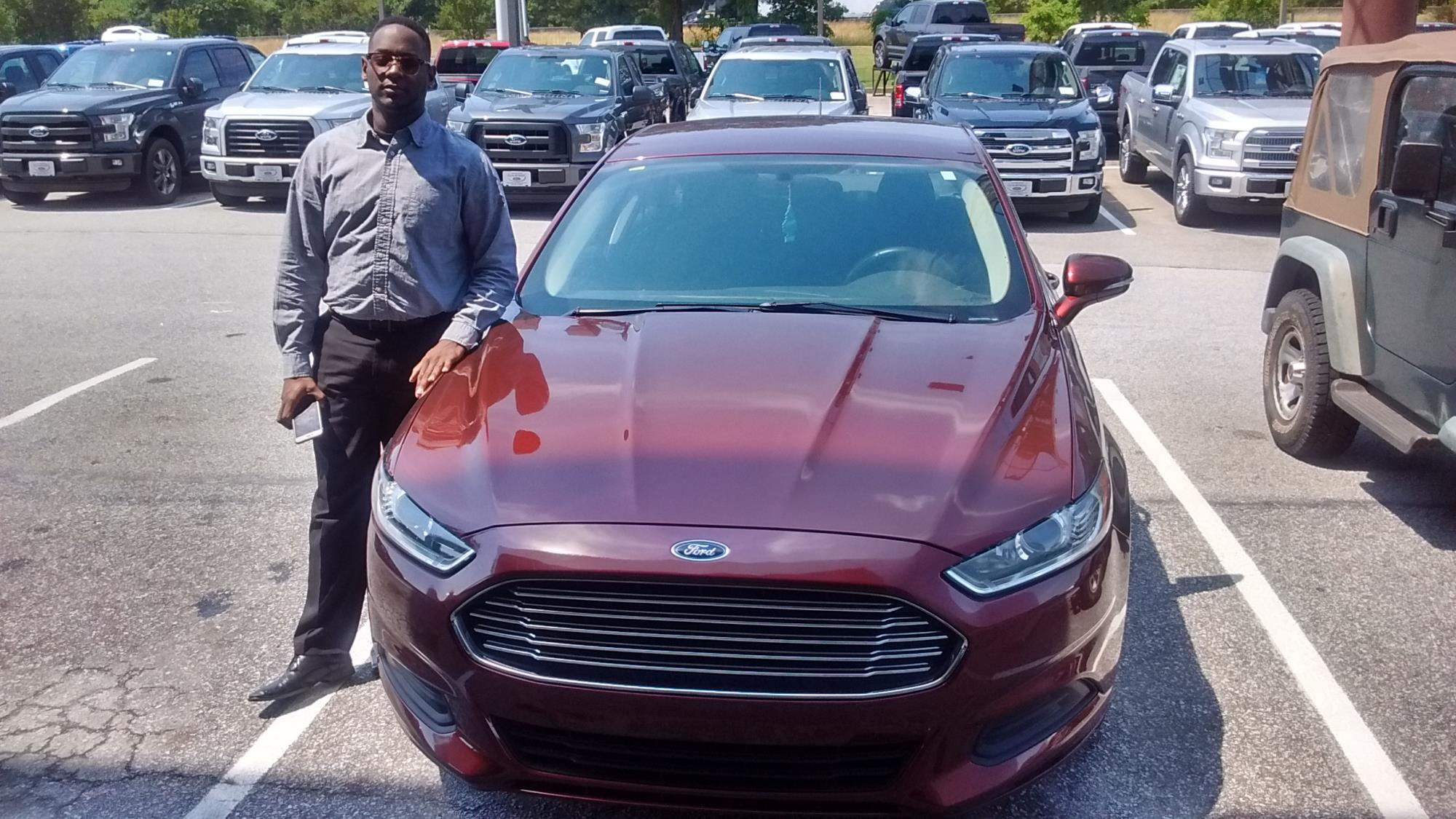 Dealership Reviews In Conyers Ga Courtesy Ford Tychicus