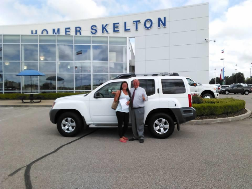 homer skelton ford customer review from taylor rogers of millington. Cars Review. Best American Auto & Cars Review