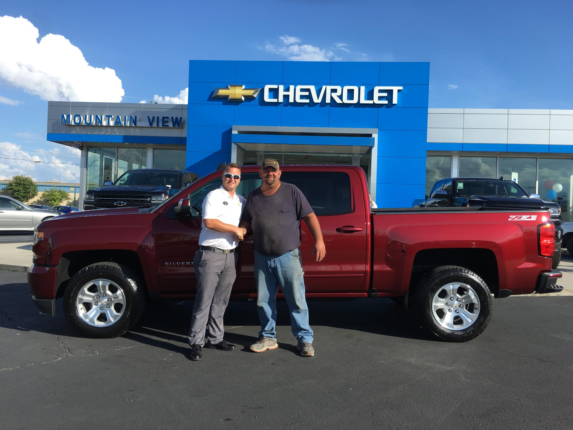 amanda rollins of chattanooga tn rates dealer mountain view chevrolet. Cars Review. Best American Auto & Cars Review
