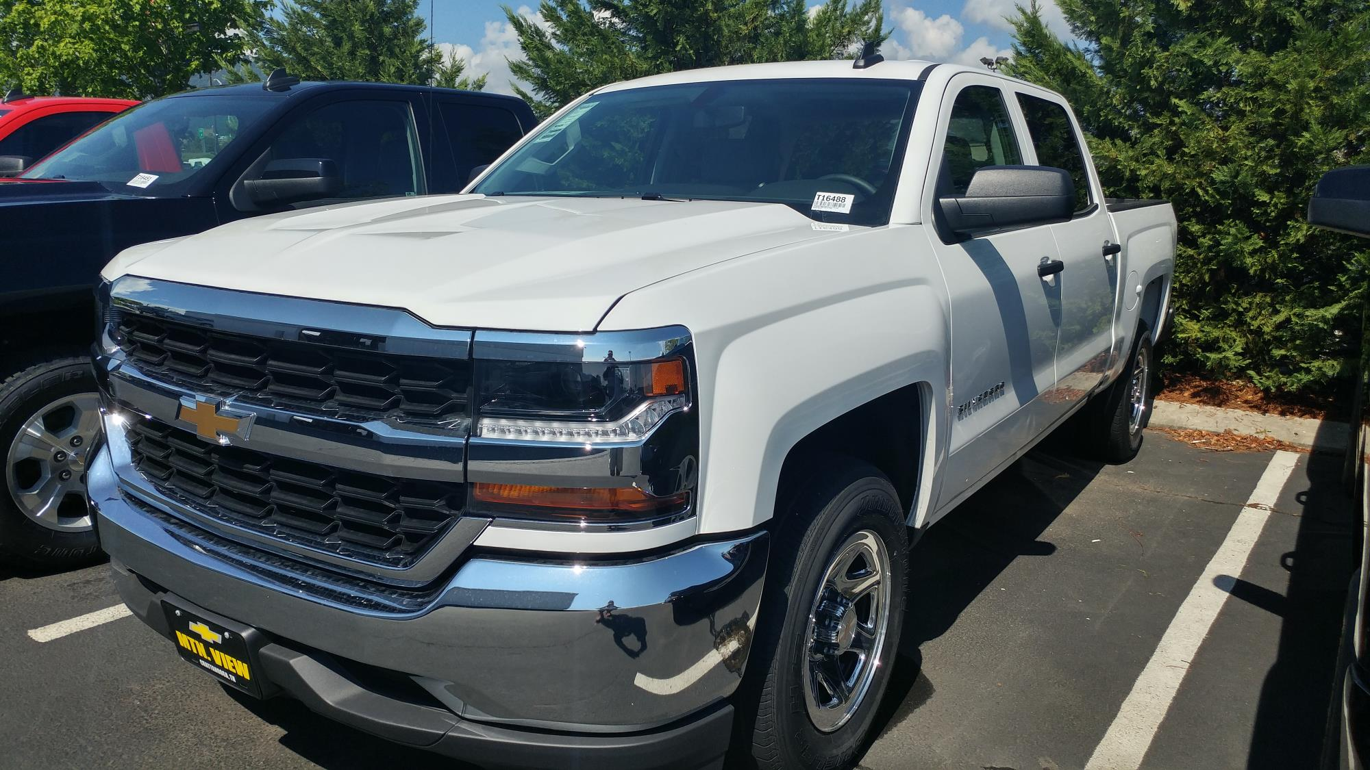 mountain view chevrolet customer rating review for james petty of. Cars Review. Best American Auto & Cars Review