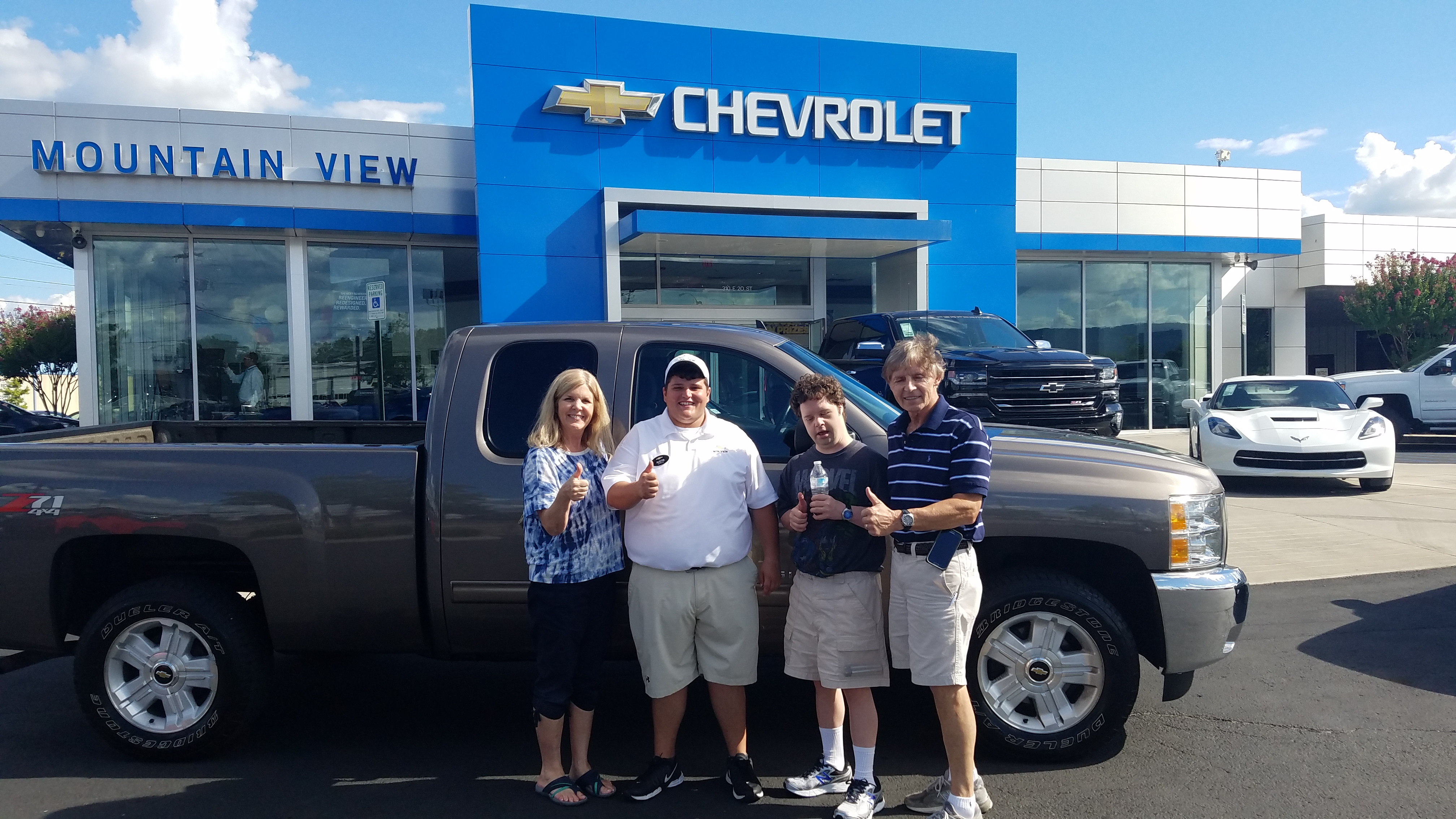mountain view chevrolet chevrolet dealer reviews 2013 chevrolet. Cars Review. Best American Auto & Cars Review
