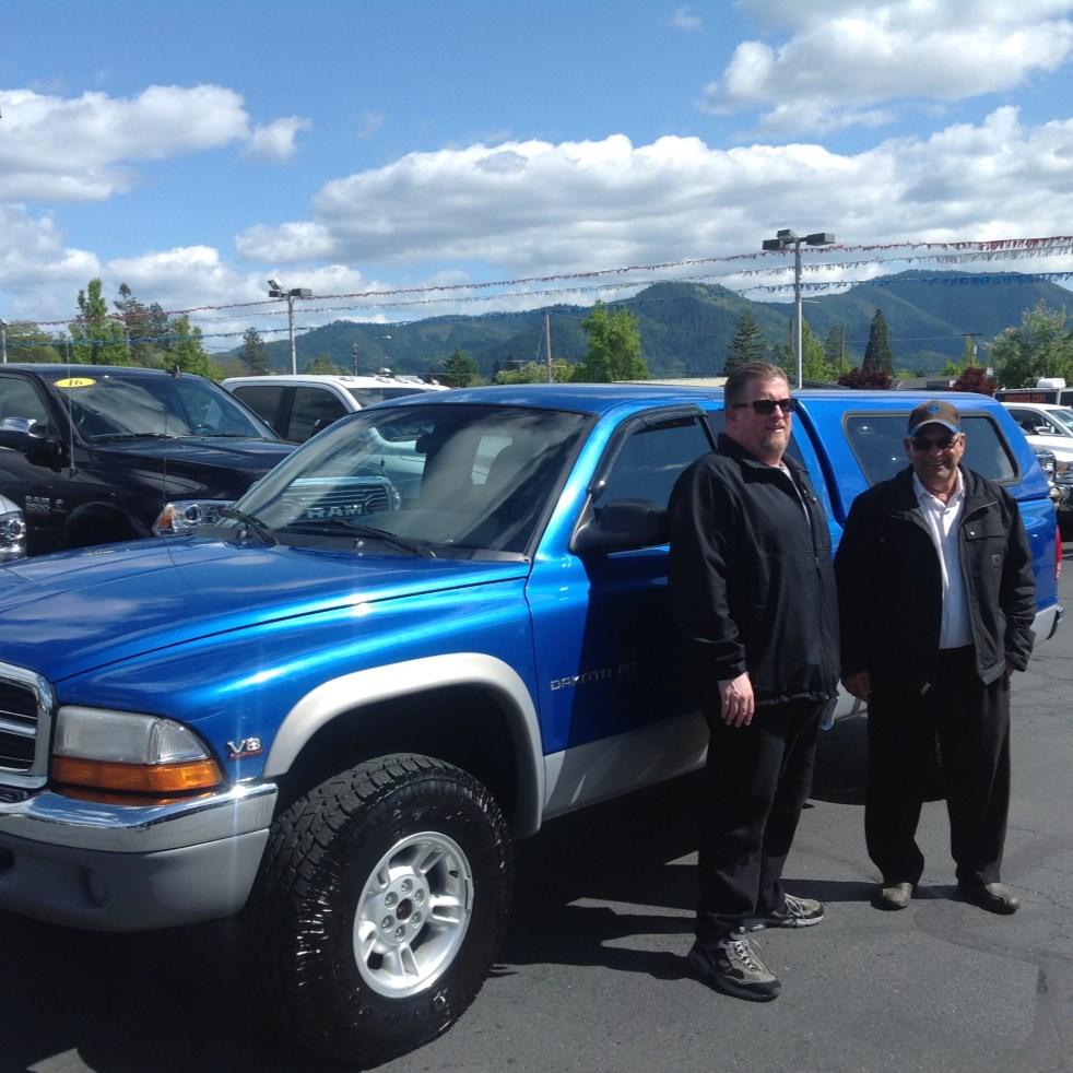 buy 1999 dodge dakota lithias grants pass chrysler dodge jeep ram. Cars Review. Best American Auto & Cars Review