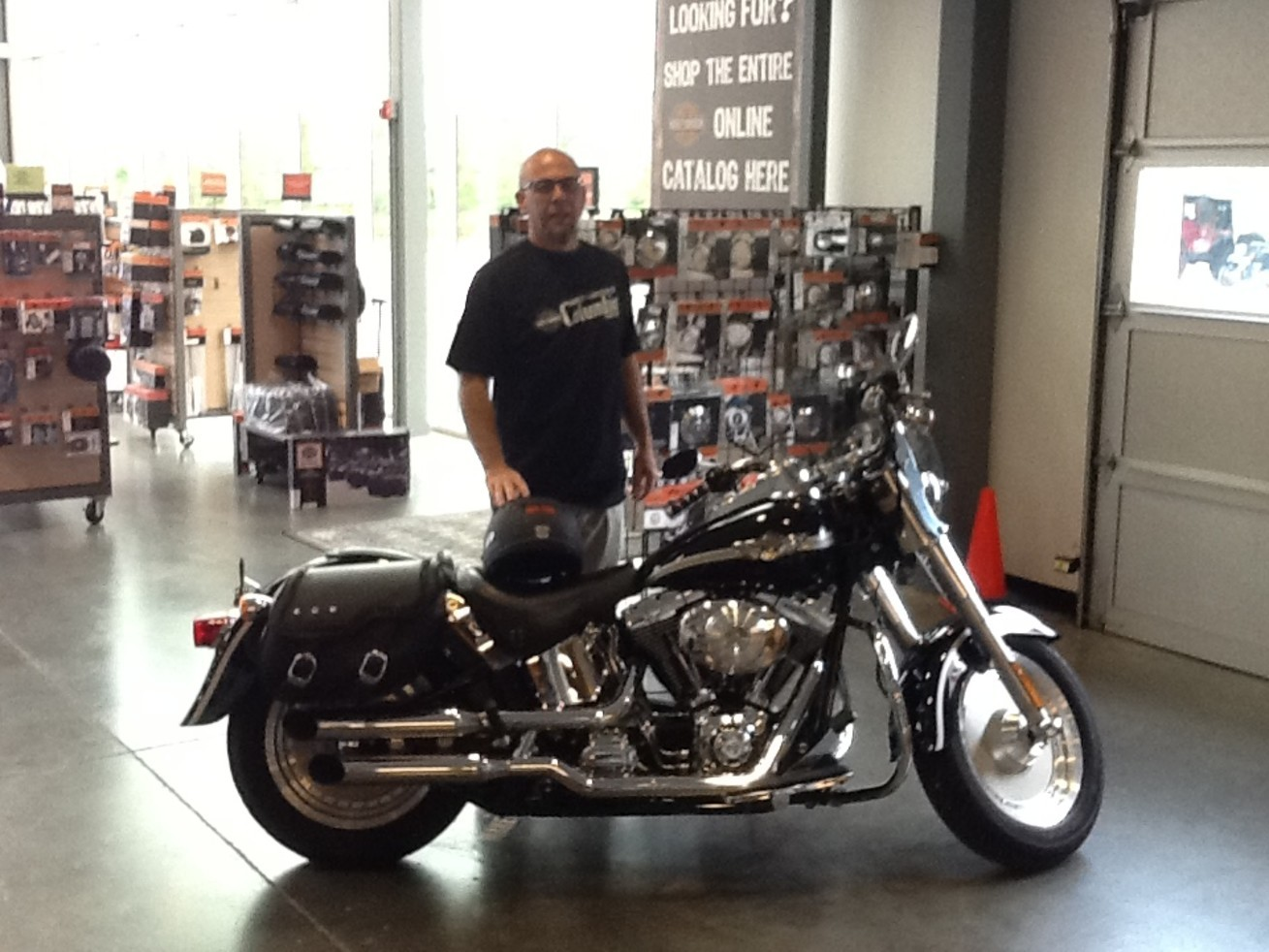 Harley-Davidson of Columbia review photo 1