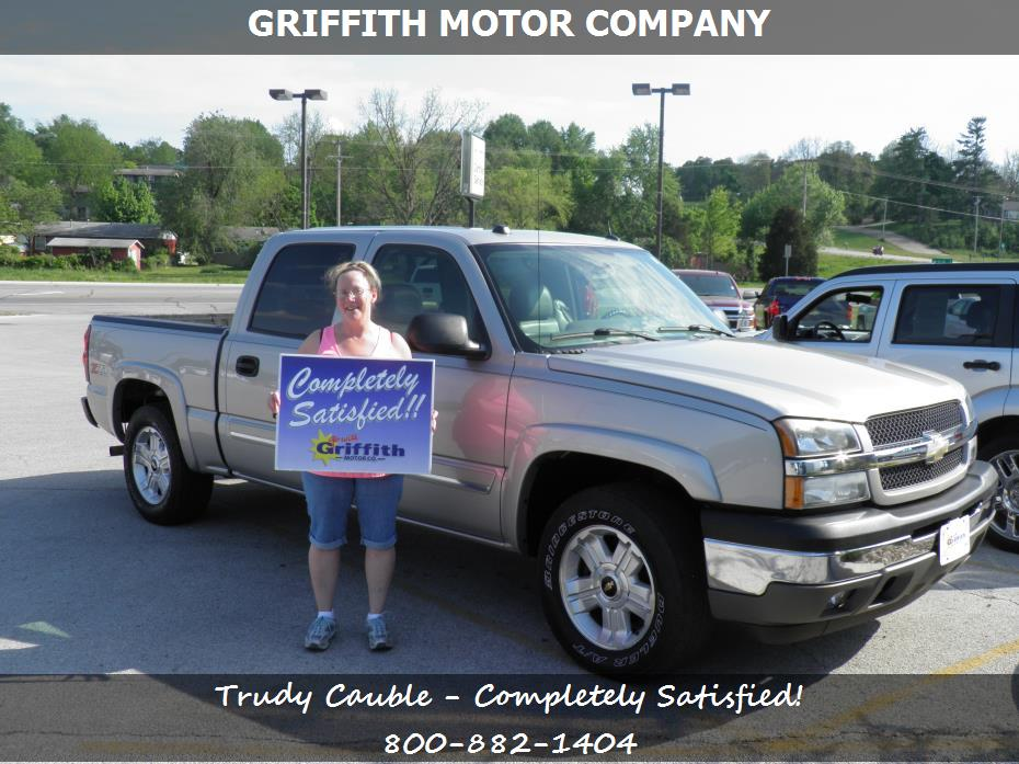 dealership reviews in neosho mo griffith motor co trudy