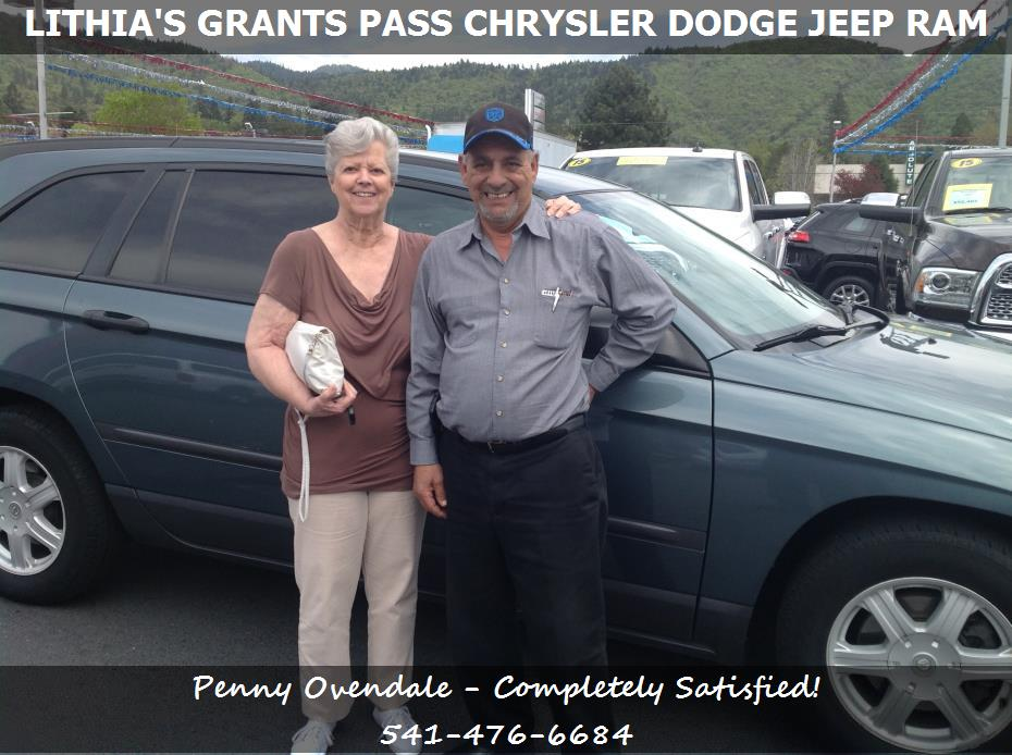 buy 2005 chrysler pacifica lithias grants pass chrysler dodge jeep. Cars Review. Best American Auto & Cars Review