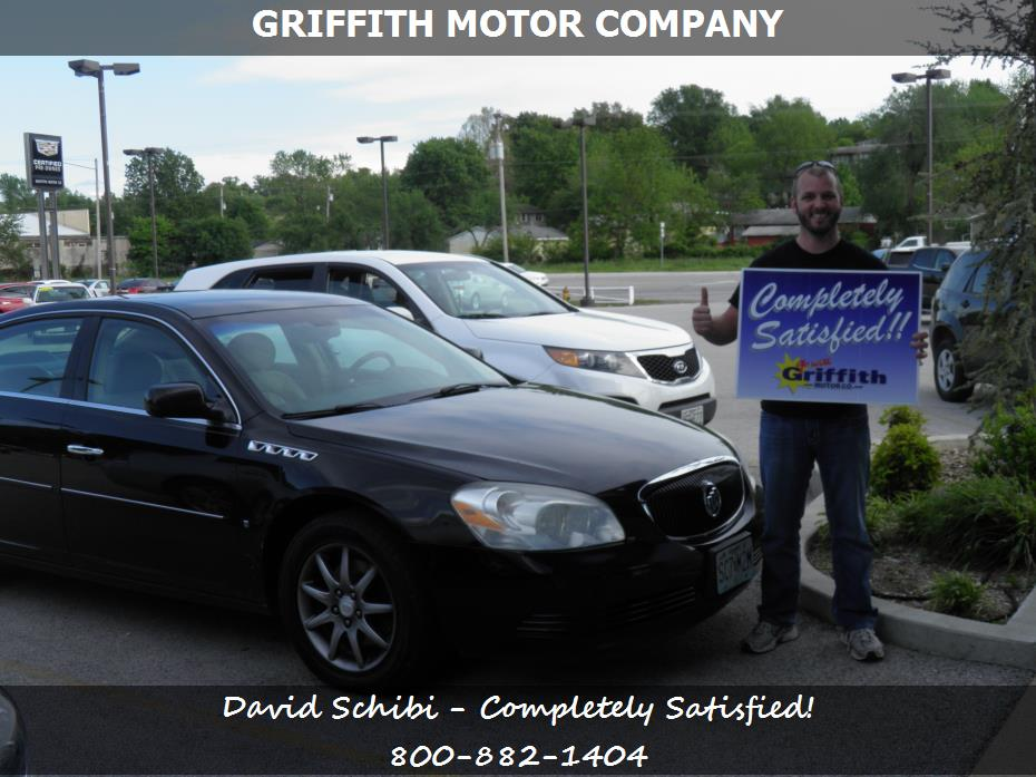 Buick Service Repairs Parts In Neosho Mo Griffith Motor