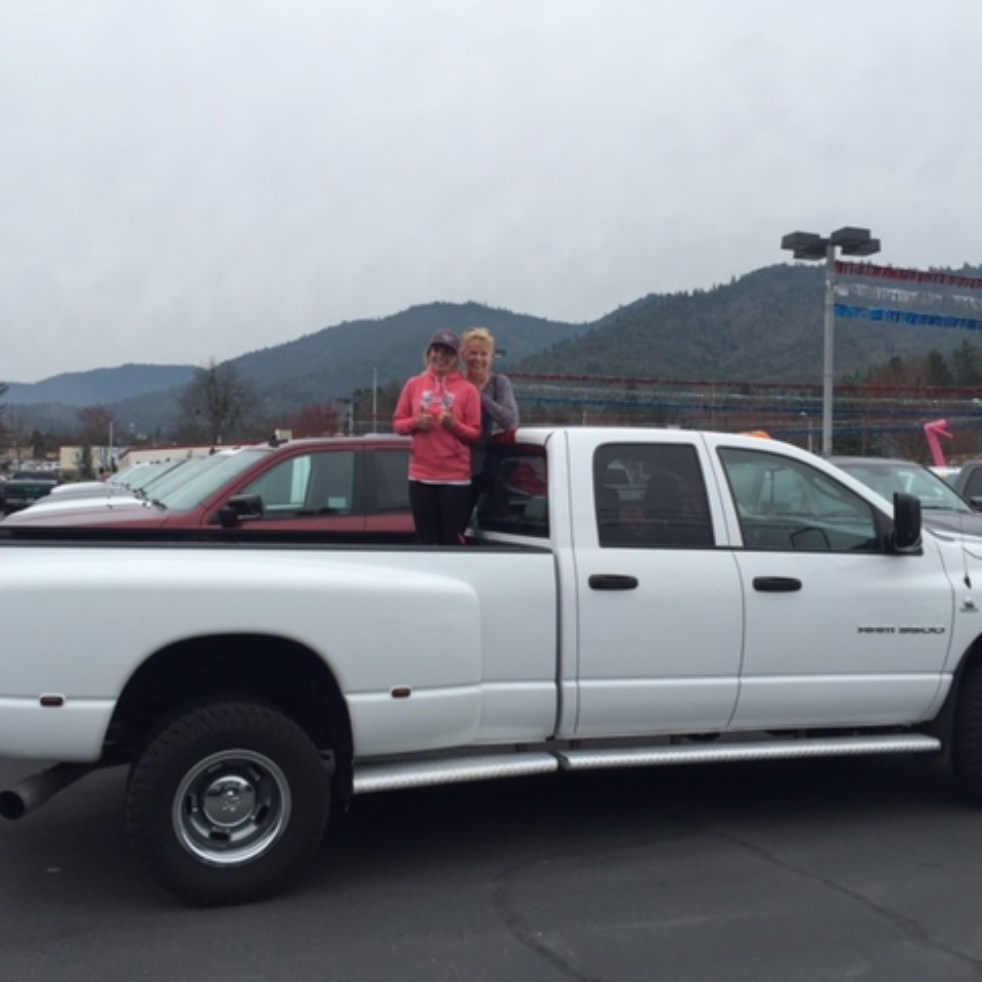 Grants Pass OR Lithia's Grants Pass Chrysler Dodge Jeep