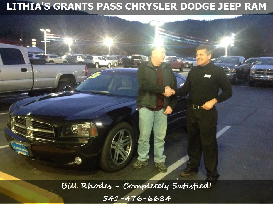 buy 2006 dodge charger lithias grants pass chrysler dodge jeep ram. Cars Review. Best American Auto & Cars Review