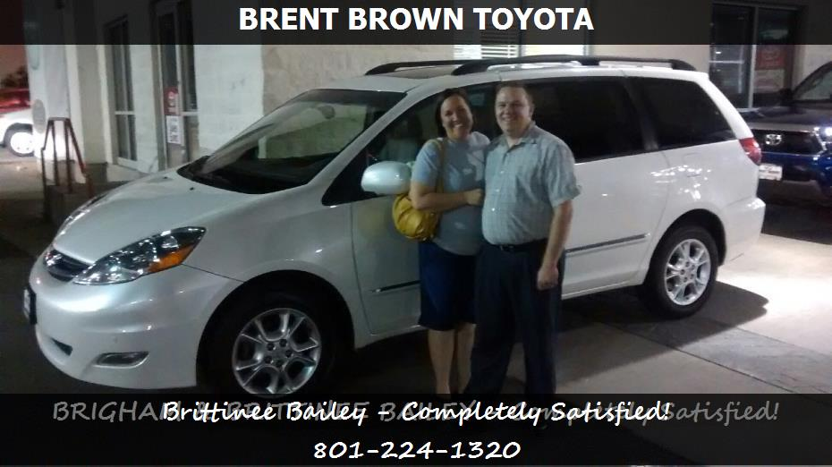 toyota service repairs parts in orem ut brent brown toyota brittinee bailey. Black Bedroom Furniture Sets. Home Design Ideas