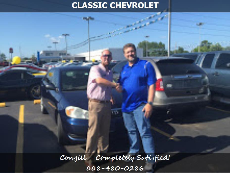 buy 2007 toyota corolla classic chevrolet owasso ok congill. Cars Review. Best American Auto & Cars Review