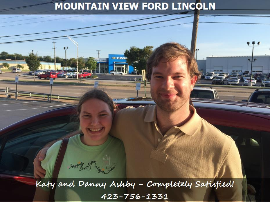 Mountain View Ford Lincoln review photo 1
