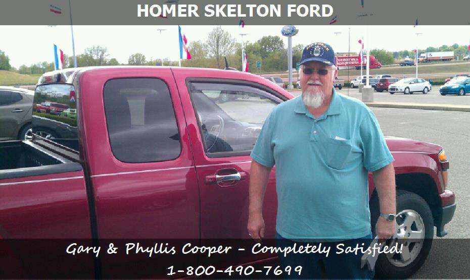 purchase a chevrolet colorado in olive branch ms homer skelton ford gary phyllis cooper. Black Bedroom Furniture Sets. Home Design Ideas