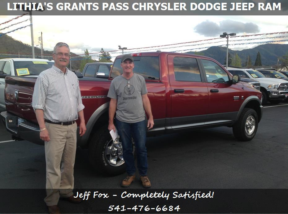 buy 2011 dodge ram 1500 lithias grants pass chrysler dodge jeep ram. Cars Review. Best American Auto & Cars Review