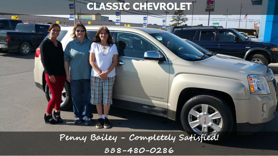buy 2011 gmc terrain classic chevrolet owasso ok penny bailey. Cars Review. Best American Auto & Cars Review