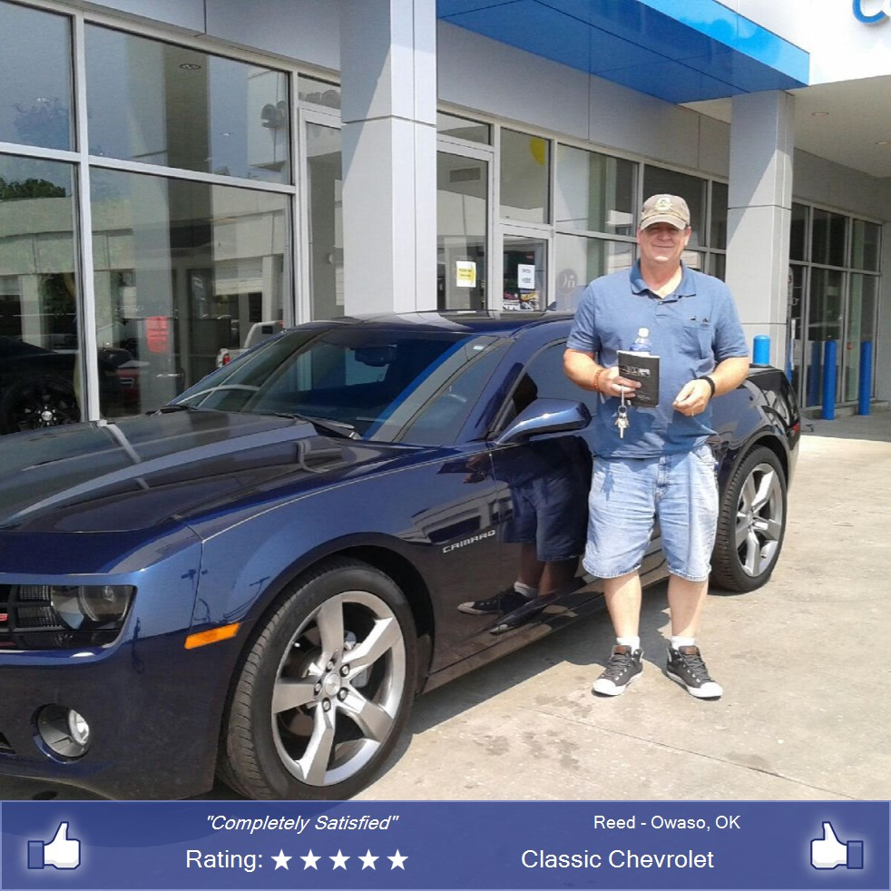 buy 2012 chevrolet camaro classic chevrolet owasso ok reed. Cars Review. Best American Auto & Cars Review