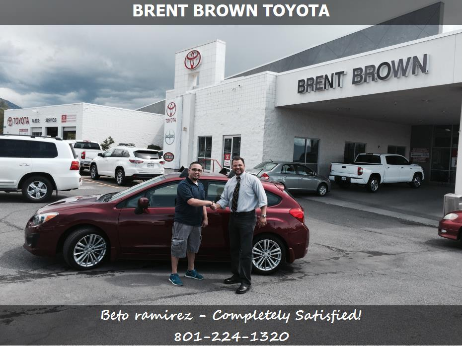 subaru trade in values trade in prices in orem ut brent brown toyota. Black Bedroom Furniture Sets. Home Design Ideas