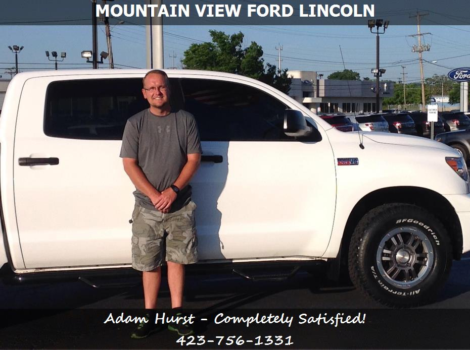 Dealership Reviews In Chattanooga Tn Mountain View Ford