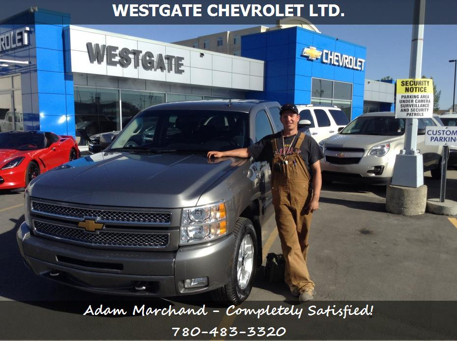 Westgate Chevrolet Ltd. review photo 1