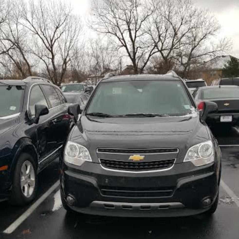 buy 2013 chevrolet captiva classic chevrolet owasso ok bickel. Cars Review. Best American Auto & Cars Review