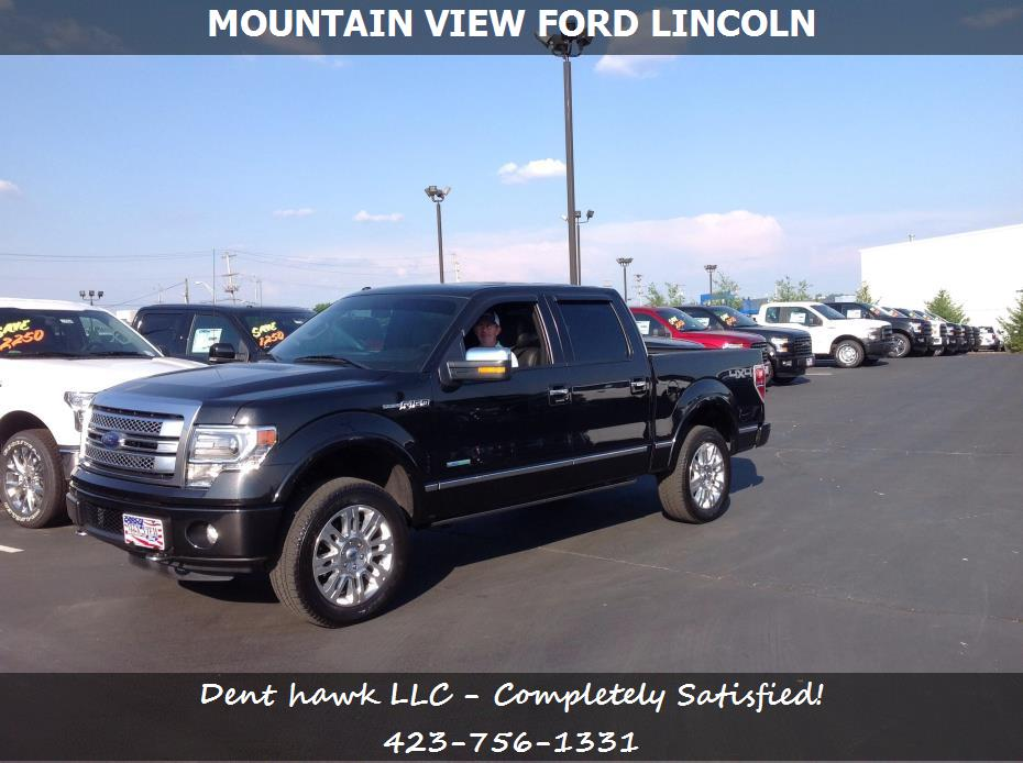 Dealership Ratings Chattanooga Tn Mountain View Ford Lincoln