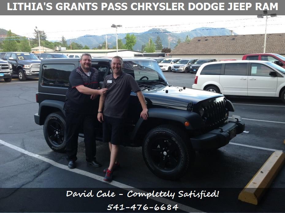 buy 2013 jeep wrangler lithias grants pass chrysler dodge jeep ram. Cars Review. Best American Auto & Cars Review
