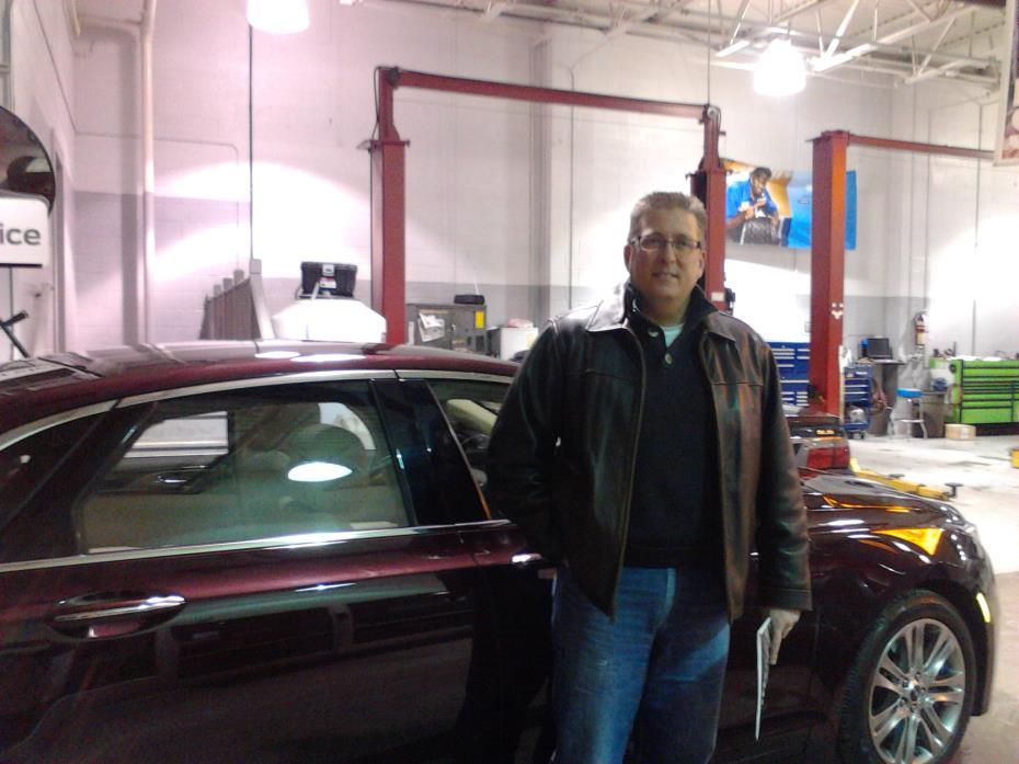 Nick Mayer Lincoln >> Dealership Reviews in Westlake OH - Nick Mayer Lincoln Joseph Kurtzweil