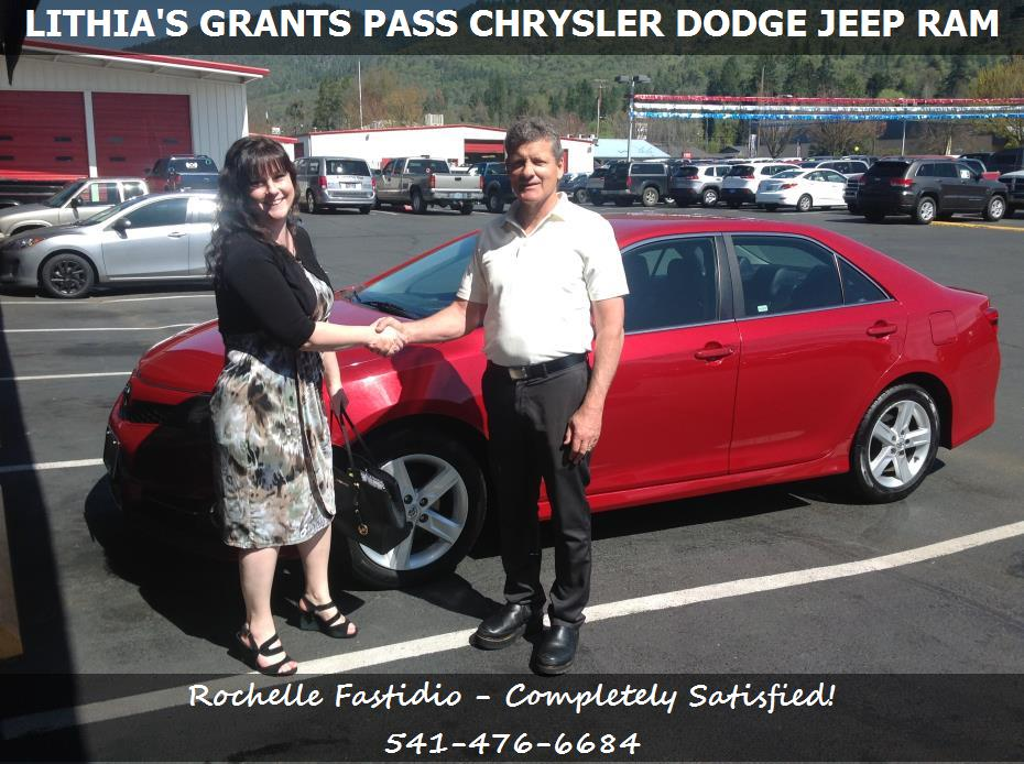 or lithia 39 s grants pass chrysler dodge jeep ram rochelle fastidio. Cars Review. Best American Auto & Cars Review