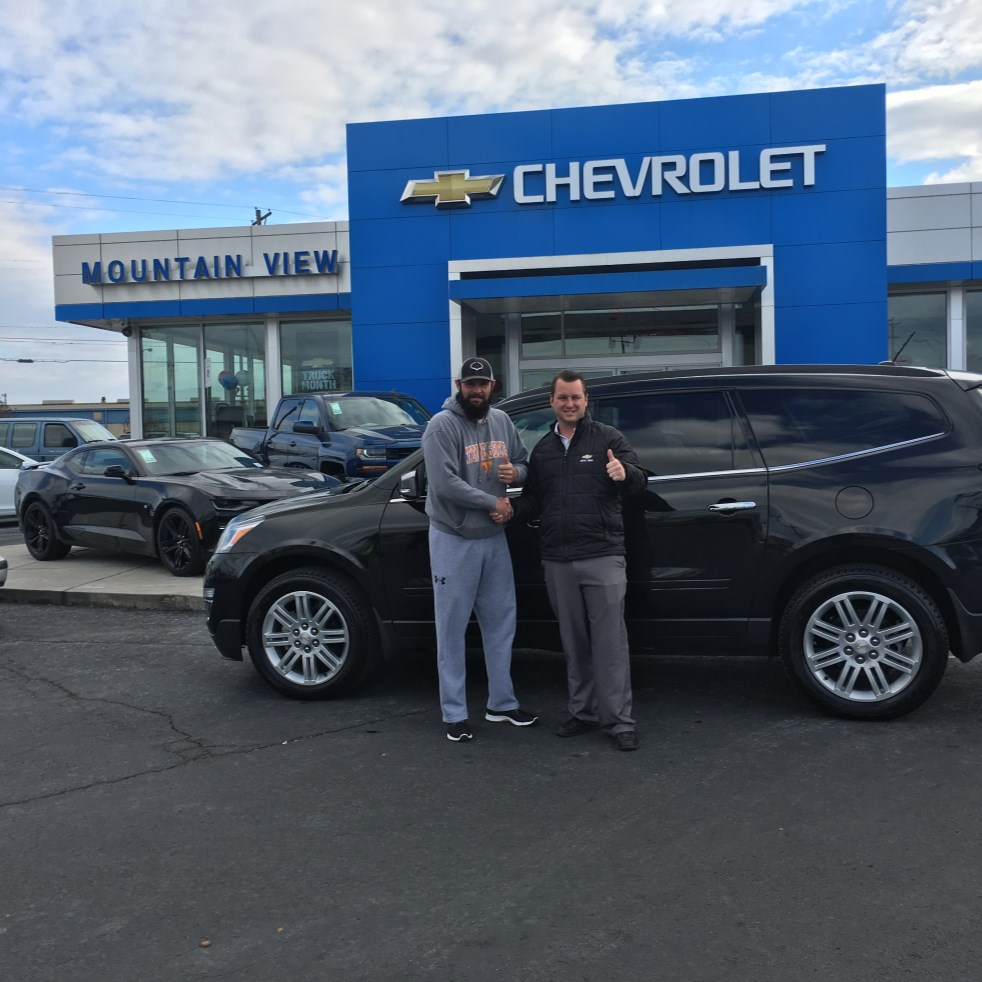 New Used Chevrolet Dealer Jeff Wyler Chevrolet Of Columbus