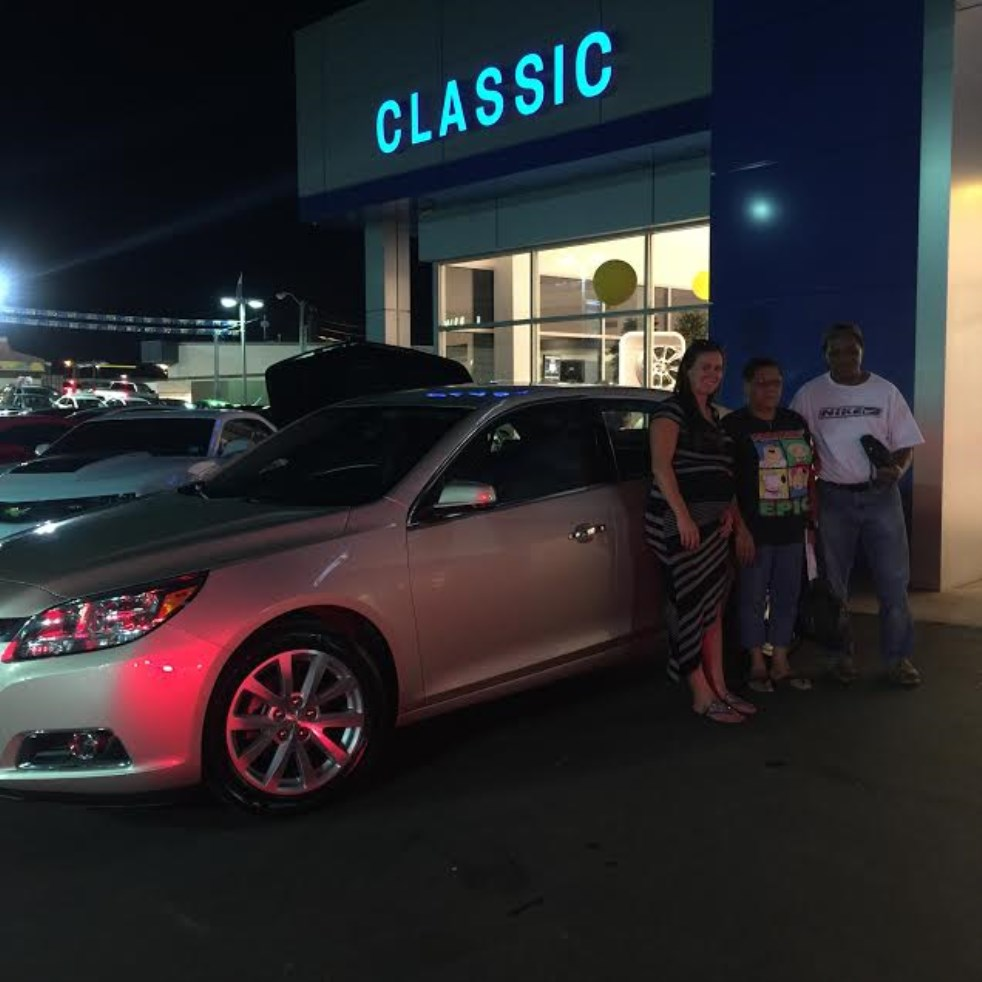 buy 2014 chevrolet malibu classic chevrolet owasso ok clarence and. Cars Review. Best American Auto & Cars Review