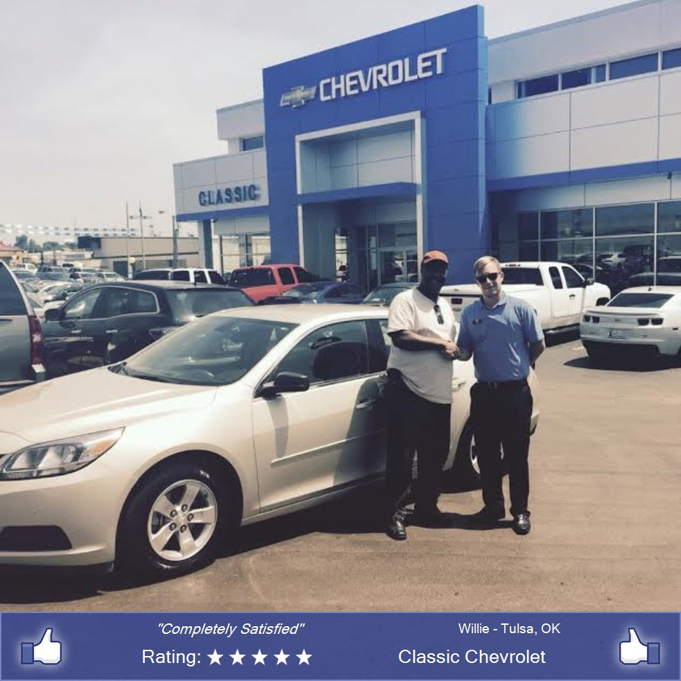 buy 2014 chevrolet malibu classic chevrolet owasso ok willie. Cars Review. Best American Auto & Cars Review