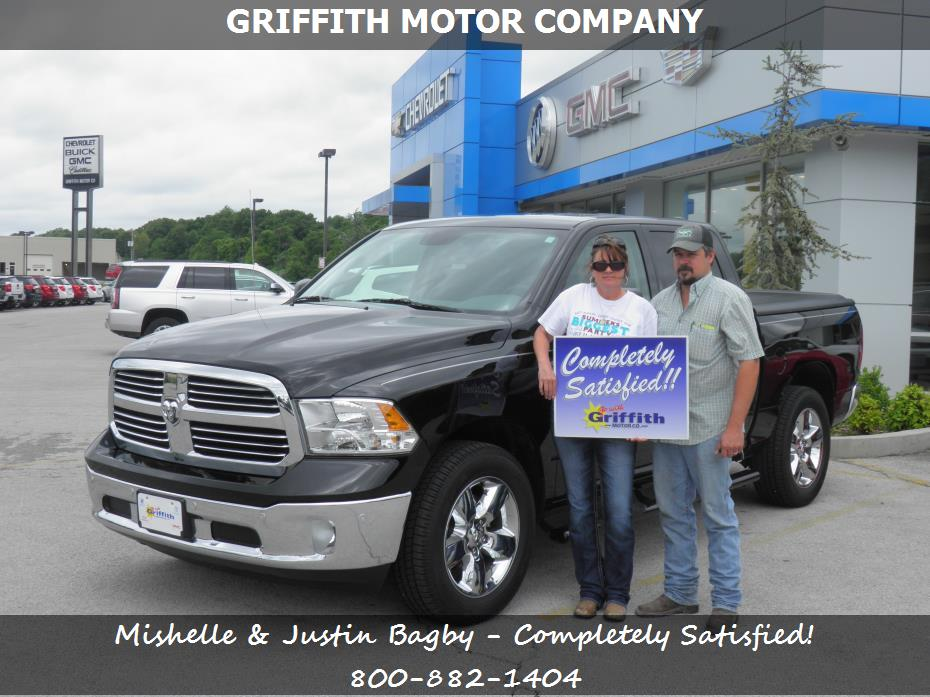 Dodge trade in values trade in prices in neosho mo for Griffith motor co neosho mo