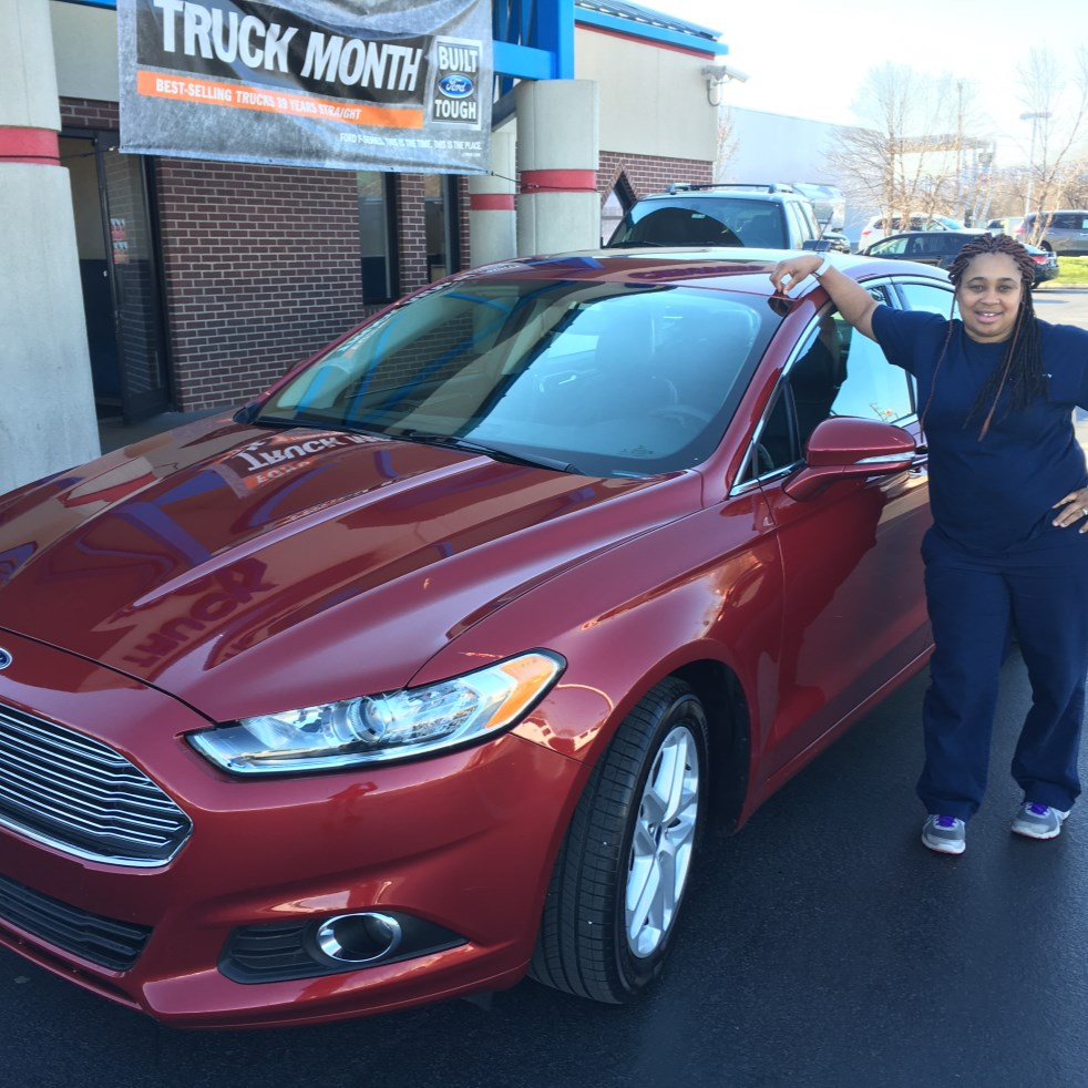 Wanda Brown of Chattanooga, TN rates dealer Mountain View Ford Lincoln