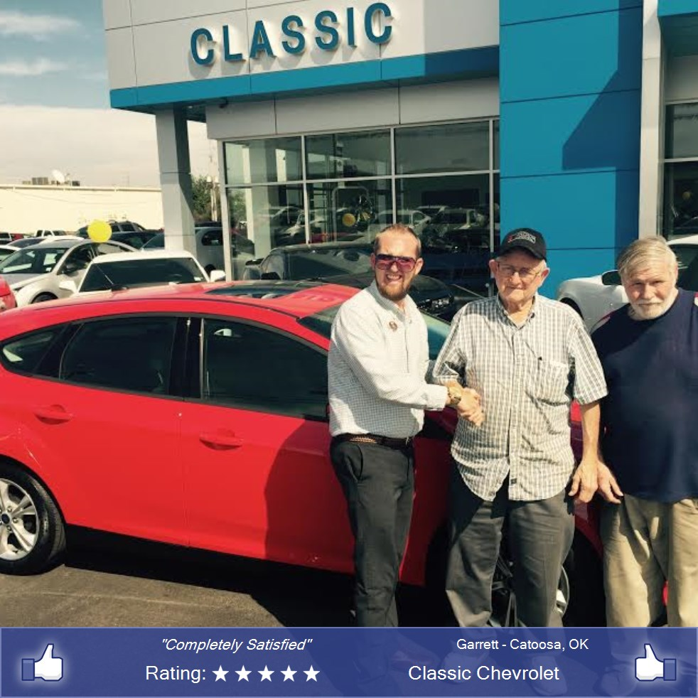 buy 2014 ford focus classic chevrolet owasso ok garrett. Cars Review. Best American Auto & Cars Review