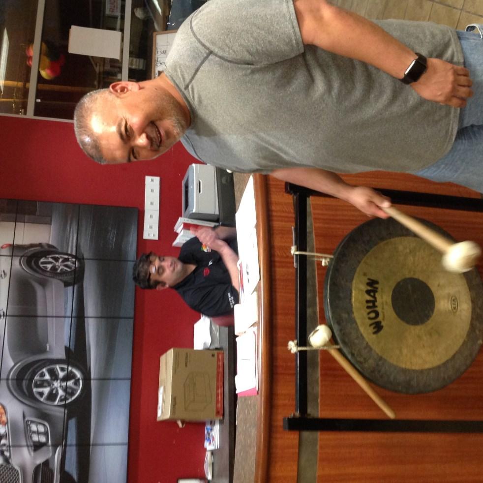 Matthews Kia of Cartersville review photo 1