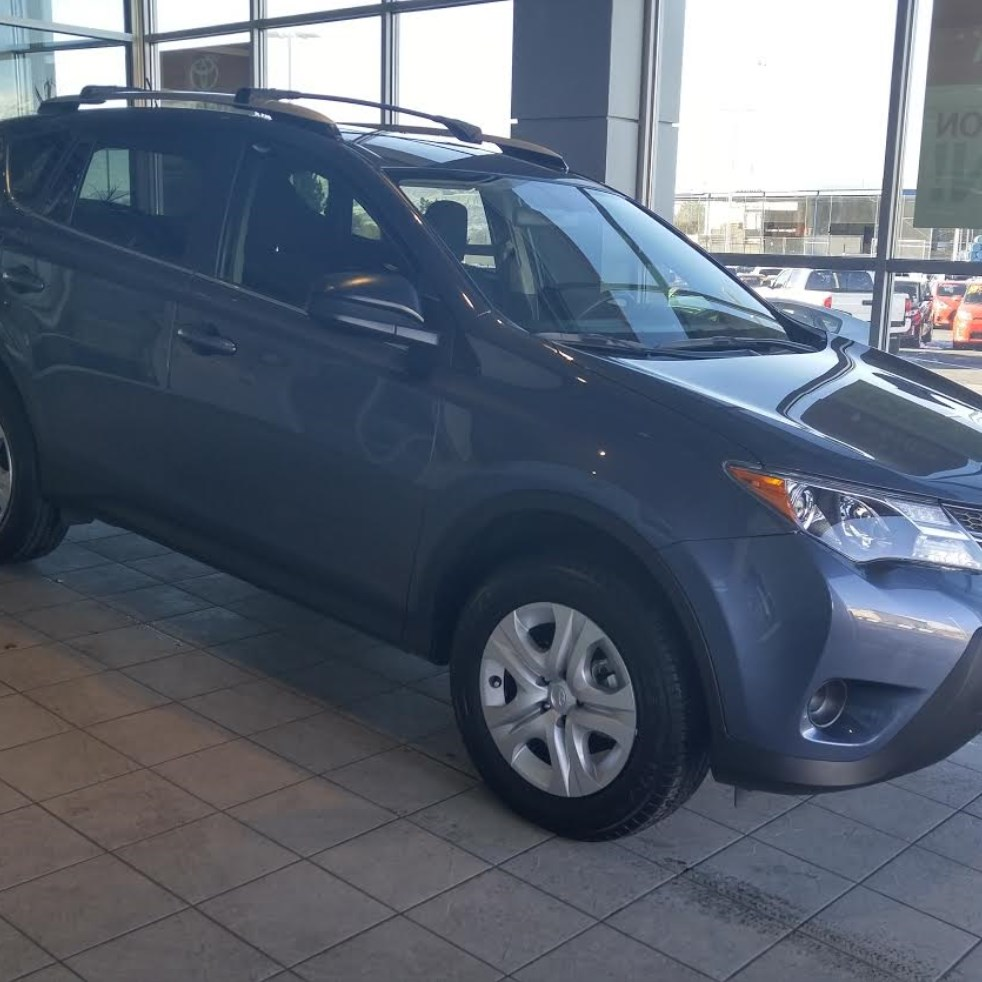 purchase a toyota rav4 le in orem ut brent brown toyota larry and tyra pate. Black Bedroom Furniture Sets. Home Design Ideas