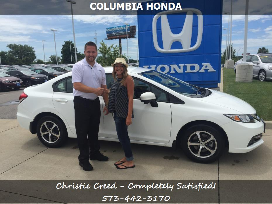 Honda trade in values trade in prices in columbia for Honda dealer columbia mo