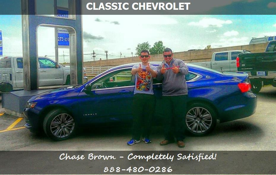 buy new 2014 chevrolet impala classic chevrolet owasso ok chase brown. Cars Review. Best American Auto & Cars Review