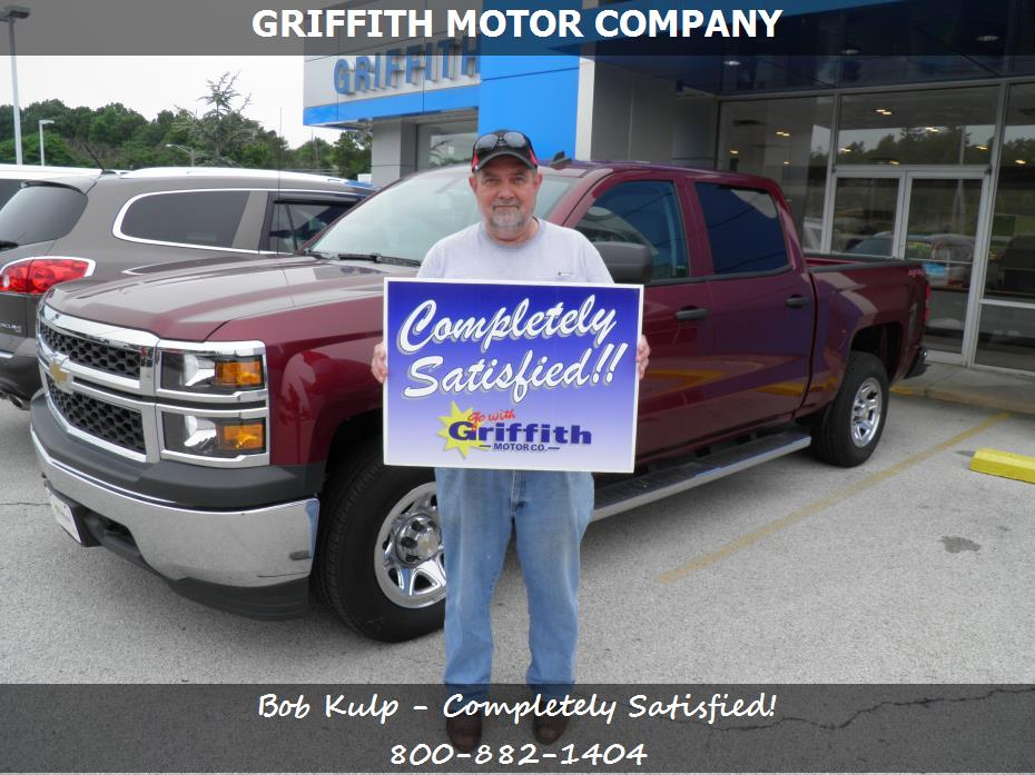chevrolet auto loans in neosho mo griffith motor co