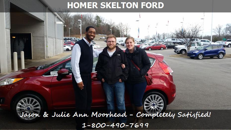 Dealership Reviews In Olive Branch Ms Homer Skelton Ford