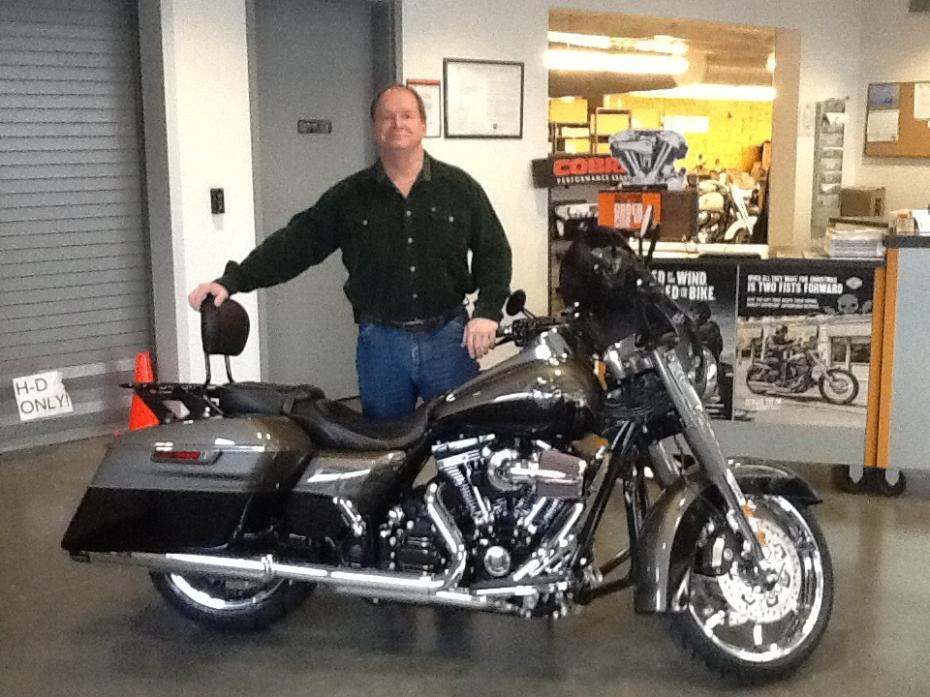 Harley Davidson of Columbia review photo 1