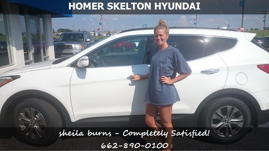 Burns hyundai official site autos post for Burns motors used cars