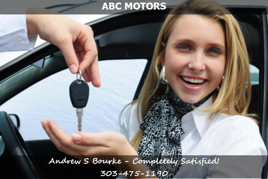 Dealership reviews in olive branch ms abc motors andrew for Abc motor credit reviews