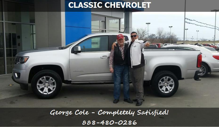 Dealership Ratings Owasso Ok Classic Chevrolet