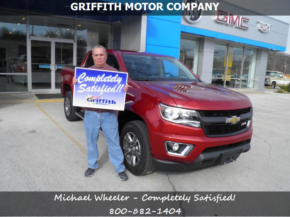 Dealership reviews in neosho mo griffith motor co Micheal motors