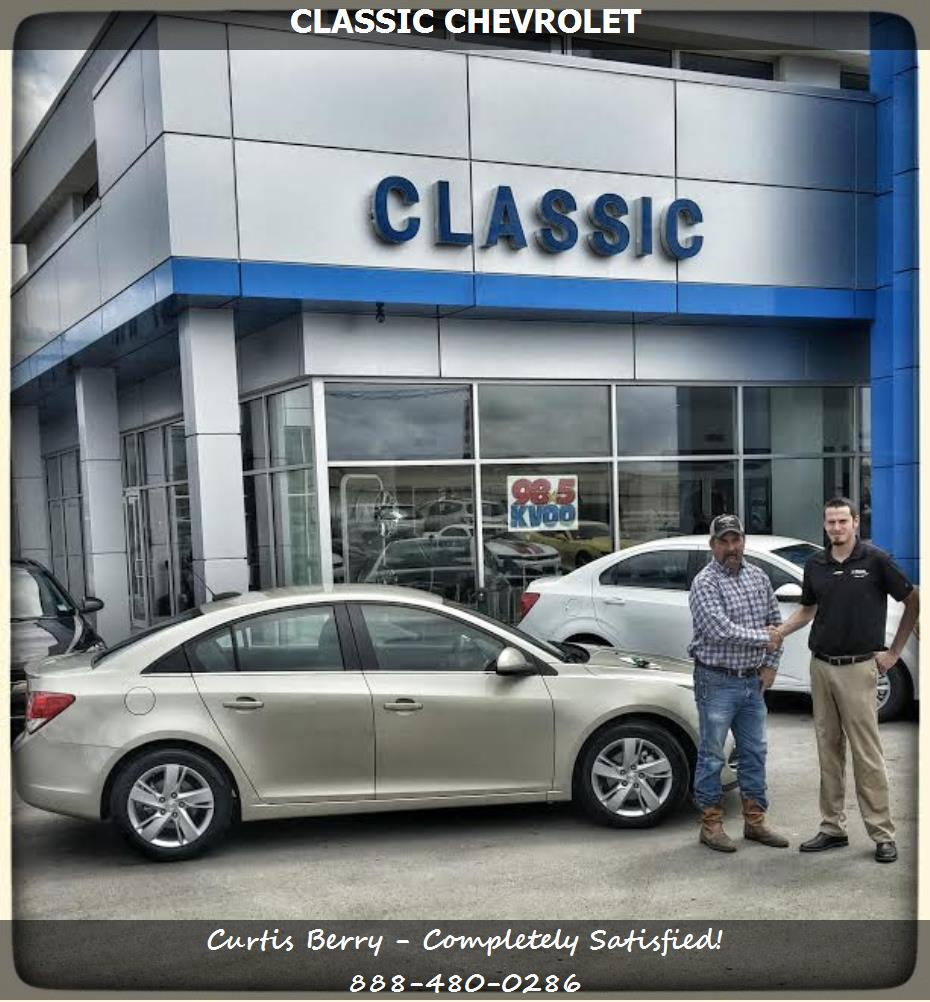 buy new 2015 chevrolet cruze diesel classic chevrolet owasso ok curtis. Cars Review. Best American Auto & Cars Review
