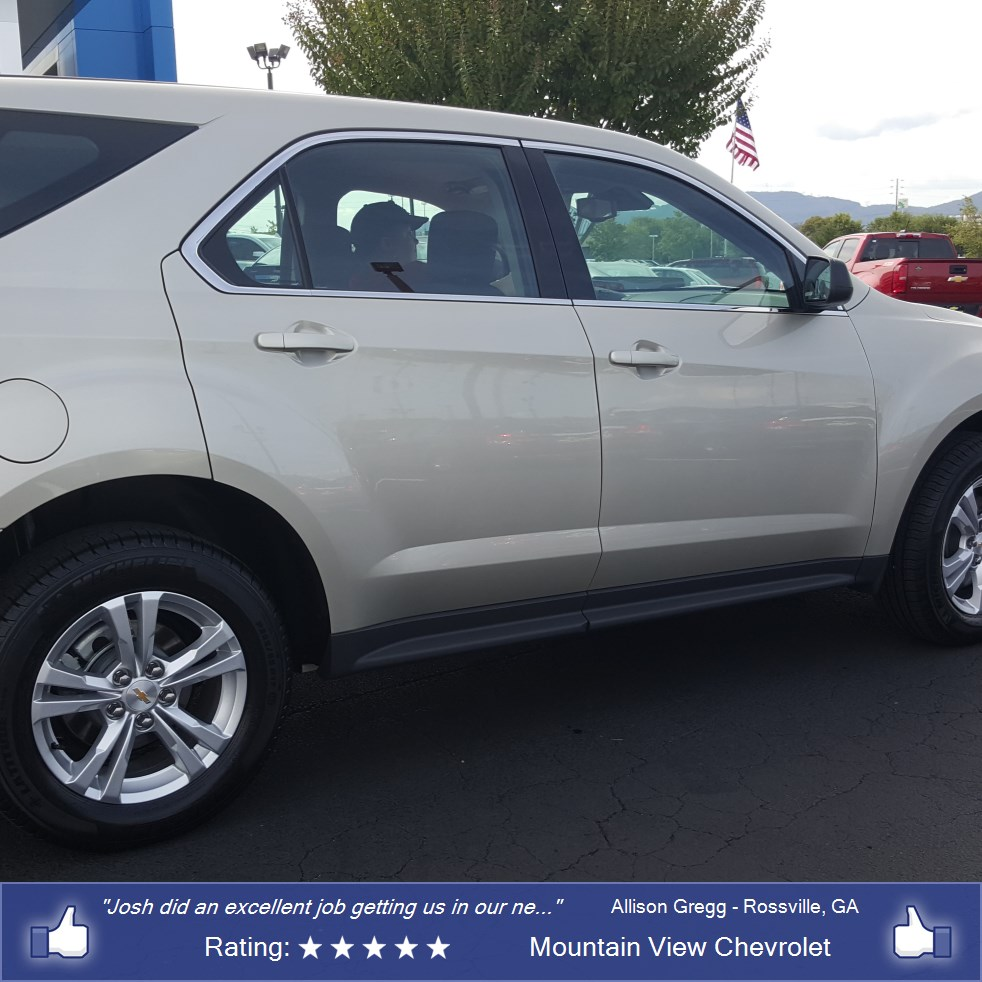 buy new 2015 chevrolet equinox mountain view chevrolet chattanooga. Cars Review. Best American Auto & Cars Review