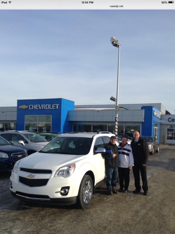 Westgate Chevrolet Ltd Is A Edmonton Chevrolet Dealer And